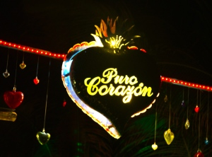 Puro Corazon Restauran in Tulum