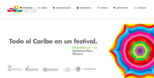 Festival de la Cultura del Caribe