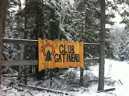 Pourvoirie Club Gatineau