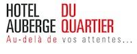 Auberge du Quartier Logo