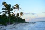 Sian Ka'an Biosphere beach