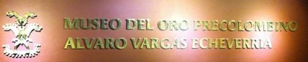 Museo del Oro Precolombino, San José, Costa Rica