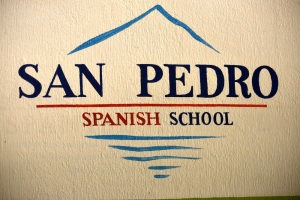 San Pedro Spanish School