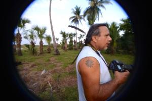 Ricardo's Mata Maheu professional photograph