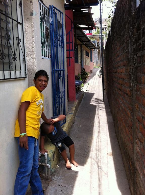 Apartments for rent - San Juan del Sur, Nicaragua