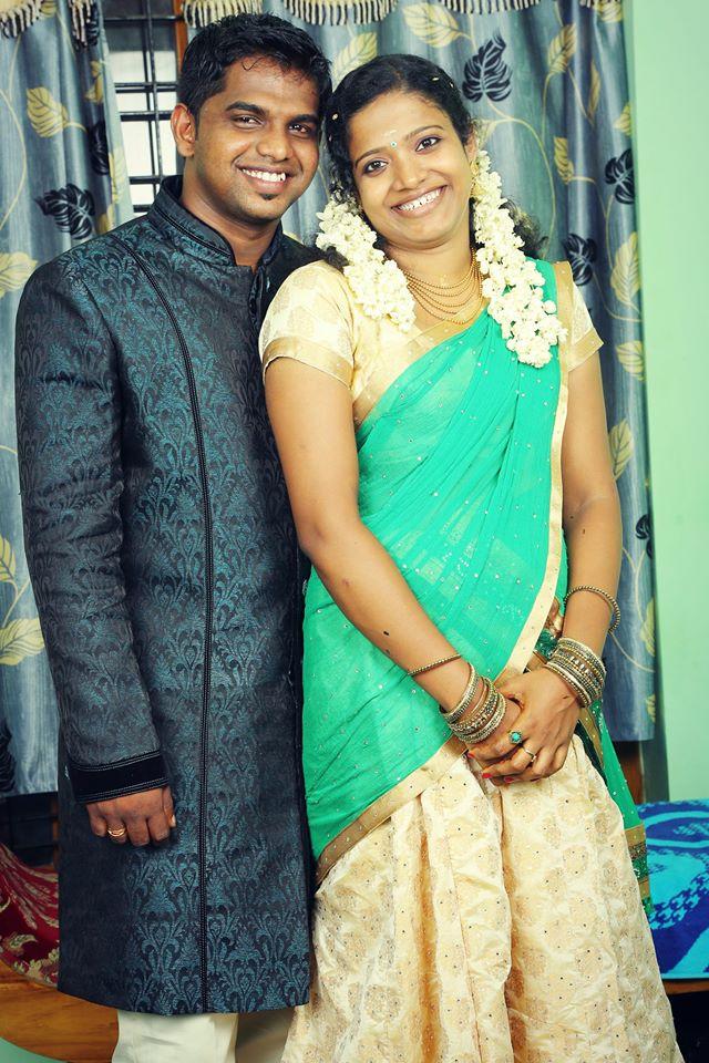 Hindu Wedding In India
