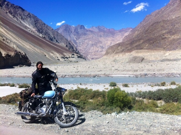 Nubra Valley, Ladakh - Bike